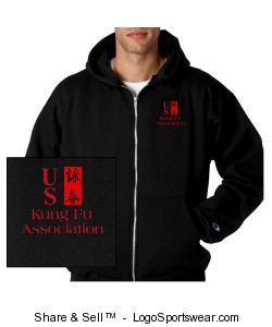 Instructors Sweatshirt 1 Design Zoom